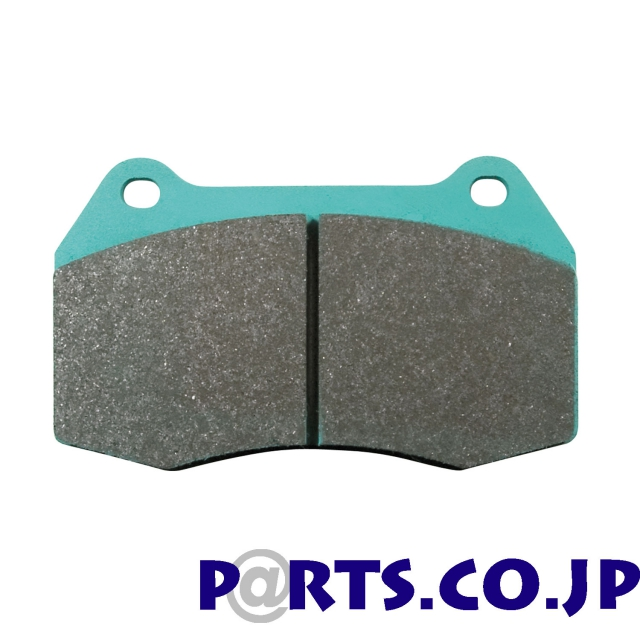 Project Mu RACING999 Brake Pad Front For Toyota NL40/50 Corsa F182-093